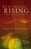 Red Moon Rising by Peter Goodgame